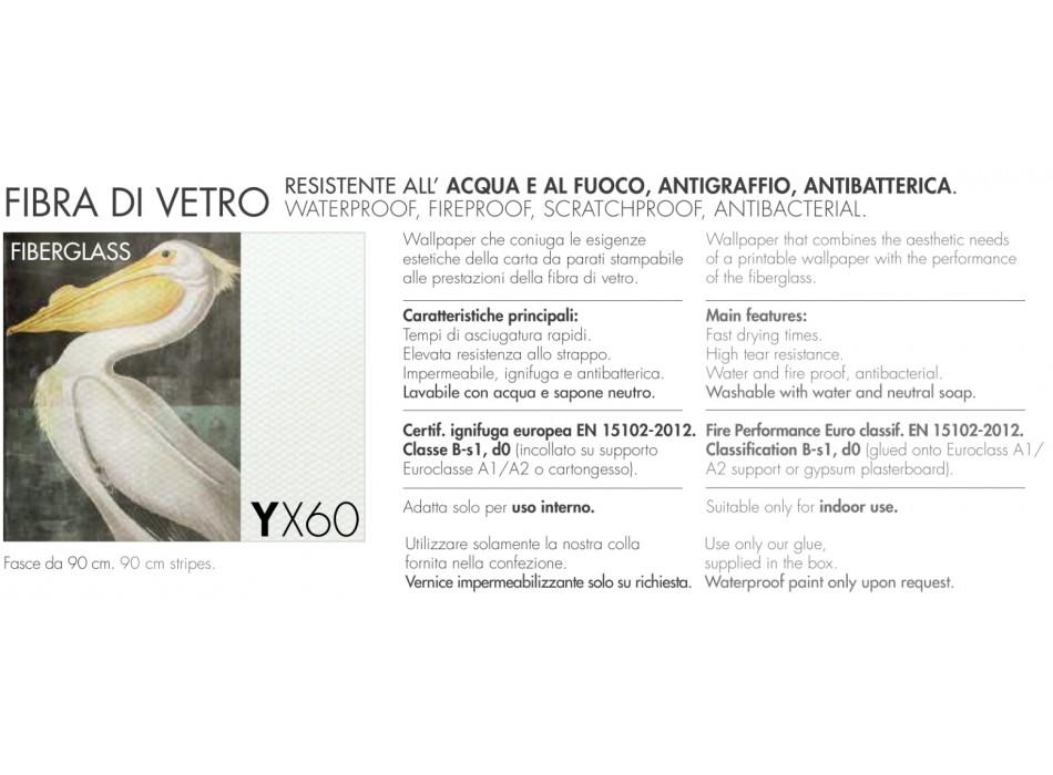 Papier Peint Adriani Rossi Fibre De Verre
