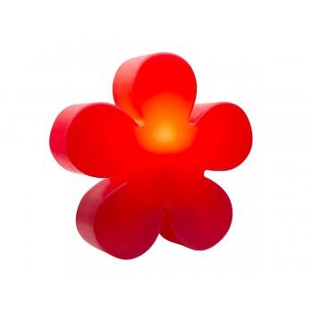 Fleur brillante 40 cm 32404W 8 Seasons Design
