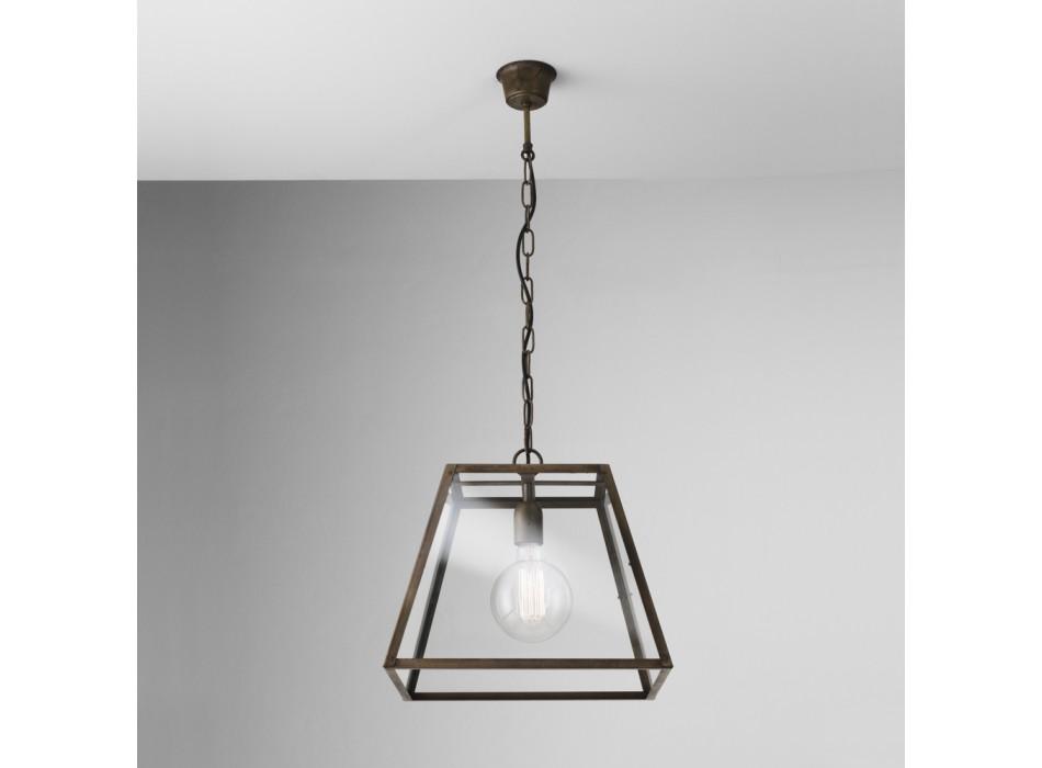 Lampe à suspension LONDON 205.22.FF