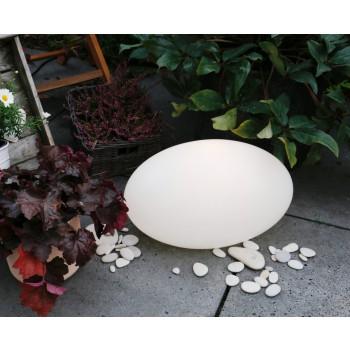 Œil lumineux 42 cm 32420 8 Seasons Design